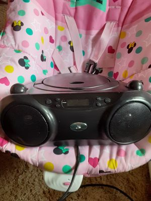 Radio/ CD Player for Sale in Princeton, IN