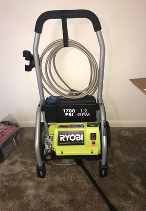 Power washer for Sale in Washington, DC