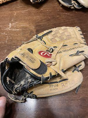 Rawlings player preferred Alex Rodriguez baseball glove for Sale in Aurora, IL