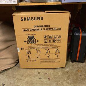 Samsung Dishwasher for Sale in Salinas, CA