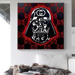Large Unframed Modern Pop Art Graffiti Home Decor Street Art Disney Star Wars Mona Lisa And More for Sale in Hollywood,  FL