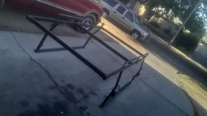 Truch rack for Chevy s10 for Sale in Fresno, CA