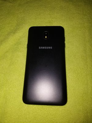 Samsung Galaxy J7 Crown for Sale in Kansas City, MO