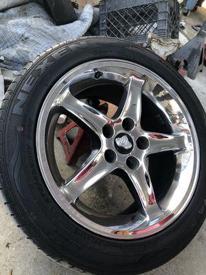 "17"" Cobra Wheels for Sale in San Jose, CA"