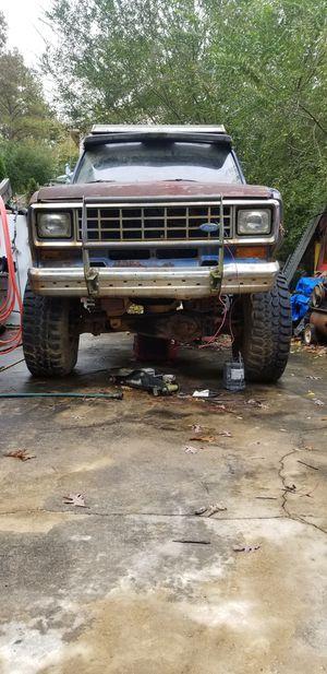 1984 Ford Ranger Project for Sale in Forestdale, AL