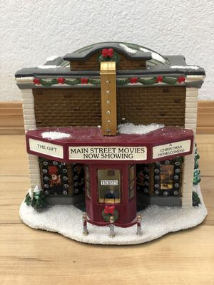 Xmas Village Theater for Sale in Chandler, AZ