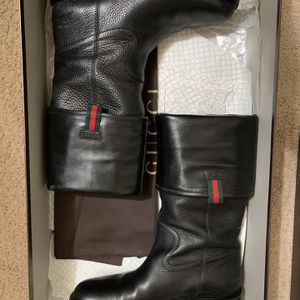 Gucci Authentic Winter Boots for Sale in Sterling Heights, MI