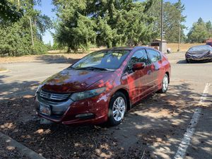 2010 Honda Insight Hybrid for Sale in Lewis McChord, WA
