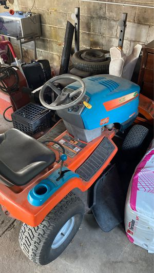 Scott's lawnmower for Sale in East Longmeadow, MA