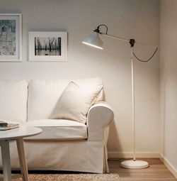 Standing White Lamp for Sale in Beverly Hills,  CA