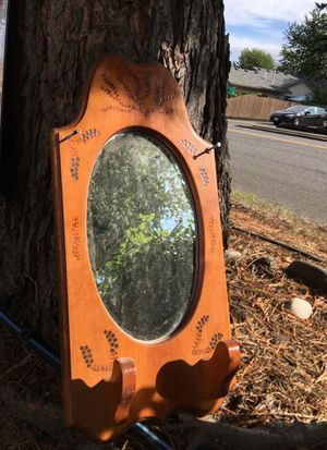 Antique mirror for Sale in Washougal, WA