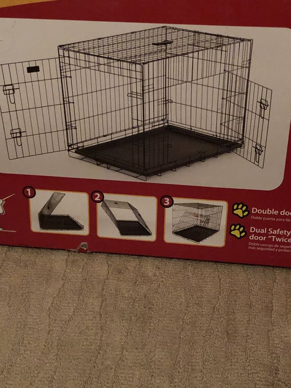Dog cage/crate for sale