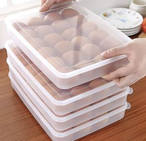 Egg Holder with Lid (Good for refrigerating eggs or for keeping deviled eggs fresh) -Kitchen for Sale in Seattle, WA