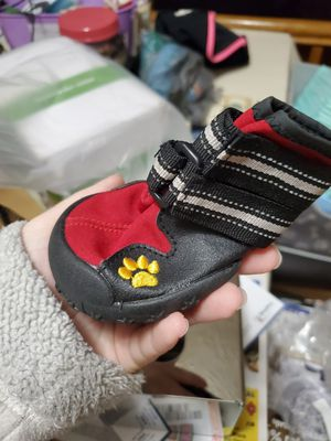Dog shoes for Sale in Gahanna, OH