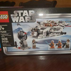 Star Wars Legos for Sale in Visalia, CA