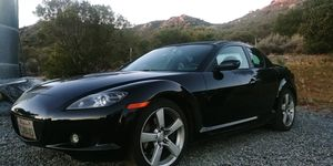 RX-8 for Sale in San Diego, CA