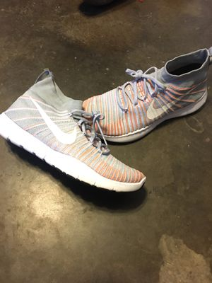 Mens Nike Free Train Force Flyknit for Sale in Oklahoma City, OK