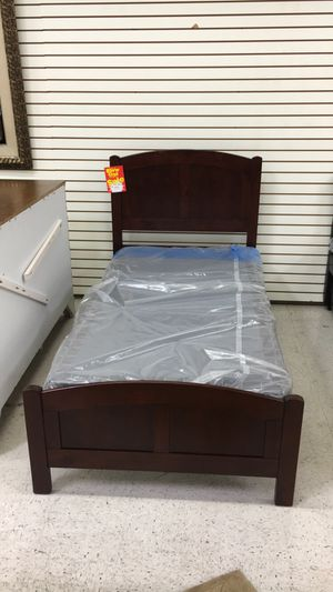 Twin bed for Sale in Seattle, WA