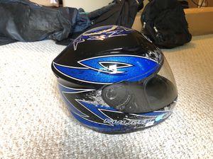 Motorcycle helmet for Sale in Earlysville, VA