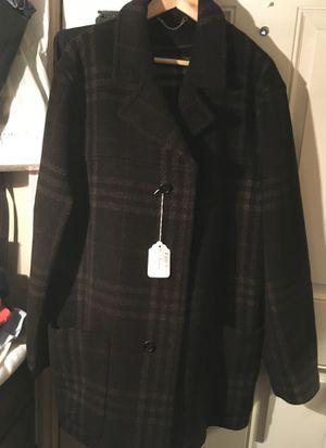 Men's Burberry Coat for Sale in Dallas, TX