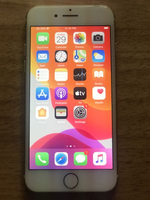iPhone 7 128GB Gold (T Mobile Metropcs Simple) for Sale in Murray, UT