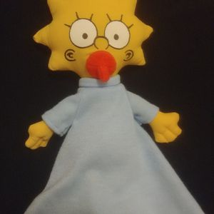 Maggie Plush Toy . So Cute And Sweet. Just Like Me. You Know. for Sale in Chicago, IL