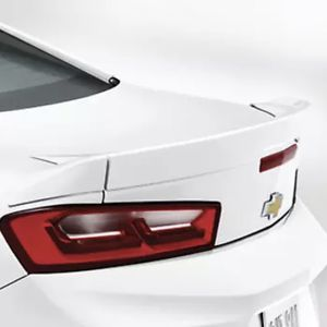 Chevy Camaro 2016-2021 Genuine GM Spoiler Blade Kit Rear for Sale in Riverside, CA