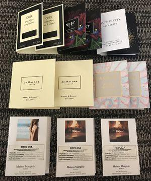 Fragrance Sample Set for Sale in Alexandria, VA