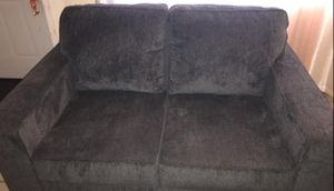 Grey Couch & Loveseat $400 OBO for Sale in Mesa, AZ