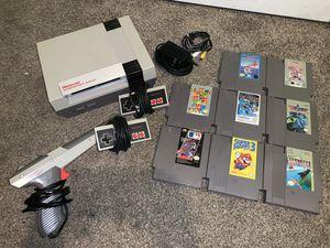 Nintendo Entertainment System for Sale in Phoenix, AZ