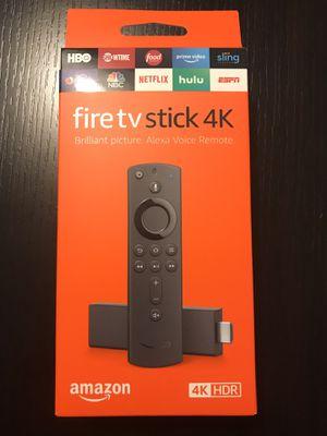 Fire TV Stick 4K for Sale in Atlanta, GA