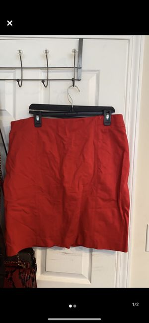 Plus size pencil skirt for Sale in Chicago, IL