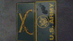 License plates for Sale in Dixon, MO