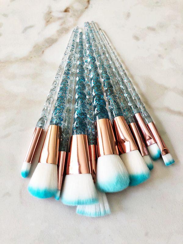 Unicorn set!! 10 brushes 🦄 💙