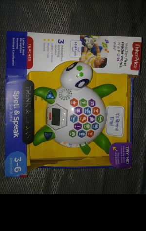 Kids learning toy for Sale in Springfield, MA