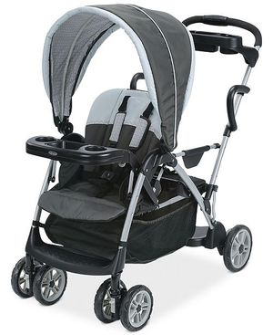 Graco room for 2 stroller for Sale in Columbus, OH
