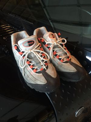 Nike Air Max 95- Size 11.5 for Sale in Columbus, OH