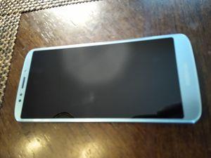 Motorola E5 Plus UNLOCKED for Sale in Burleson, TX