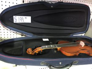 Karl Willhelm Violin for Sale in New Britain, CT