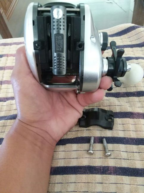 dc8a17c0f0c Shimano Tranx 500 HG for Sale in San Diego, CA - OfferUp