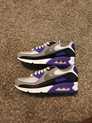 Air Max 90 Hyper Grape 7W (5.5 Mens) for Sale in Parma, OH