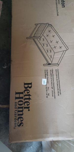 Futon - great condition for Sale in Ruston, WA
