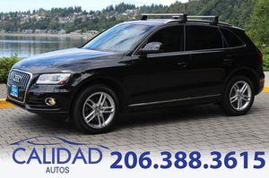 2014 Audi Q5 for Sale in Burien, WA