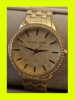 Michael Kors Women's Watch *NEW* for Sale in Haysville, KS