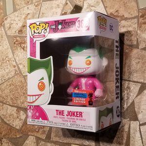 Joker BCRF Funko pop vinyl figure for Sale in Buffalo, NY