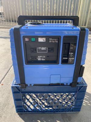 YAMAHA EF 1000 generator for Sale in Long Beach, CA