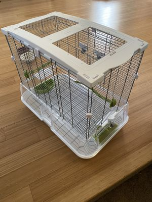 Vision Bird Cage Model M01 - Medium for Sale in Seattle, WA