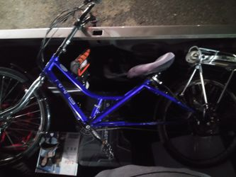 Rans Electric assist Bicycle Needs A Charger for Sale in Federal Way,  WA