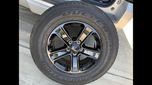 Tire and wheels new for Sale in Reedley, CA