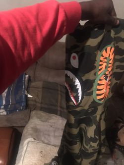 BAPE for Sale in Creedmoor,  NC